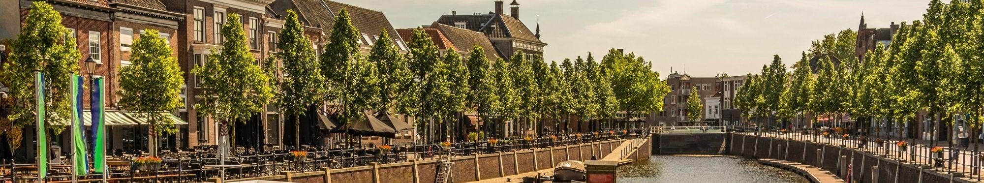 Echtscheidingsadvocaat Breda