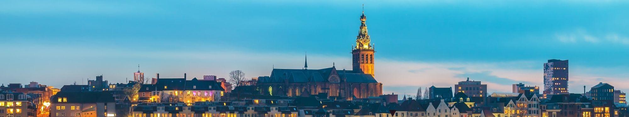 Echtscheidingsadvocaat Nijmegen