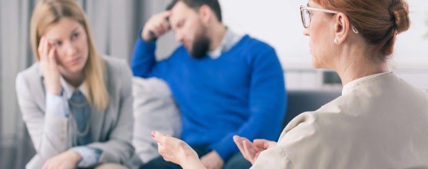Hulp bij scheiding
