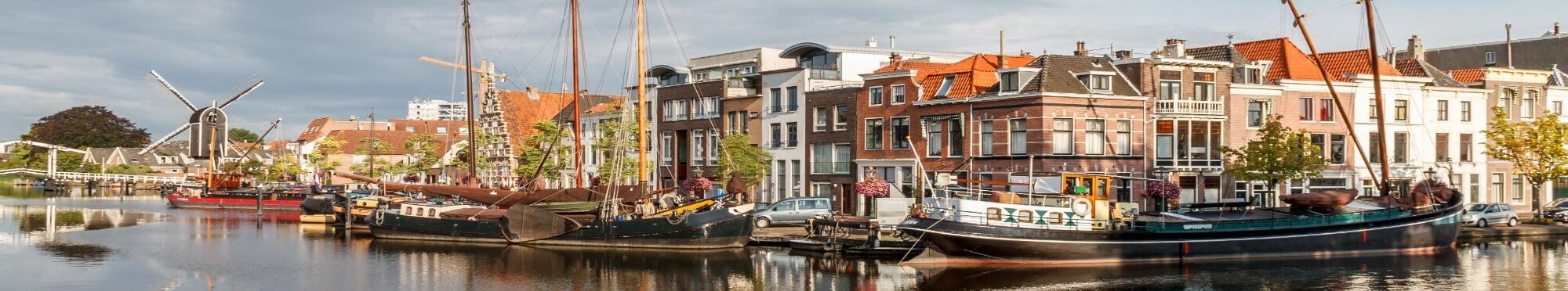 Echtscheidingsadvocaat Leiden