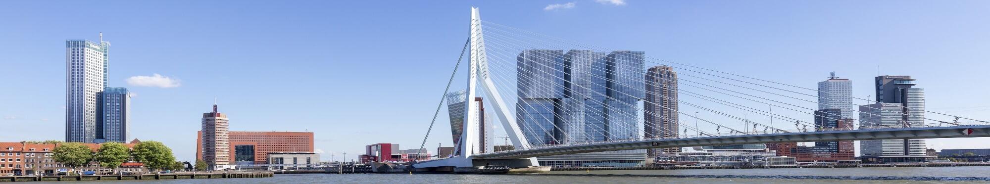 Echtscheidingsadvocaat Rotterdam